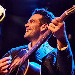 Thu, 06/02/2020 - 8:45pm - The Lone Bellow Live at Rockwood Music Hall, 2.6.20 Photographer: Gus Philippas