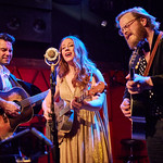 Thu, 06/02/2020 - 8:39pm - The Lone Bellow Live at Rockwood Music Hall, 2.6.20 Photographer: Gus Philippas