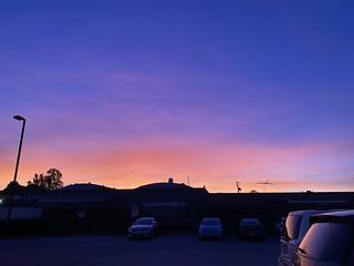 flickr photo sunset