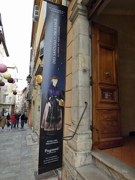 des santons en Provence