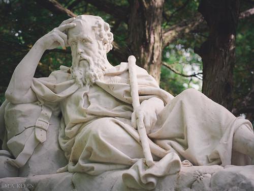 Aaron Erickson (1806-1880) I