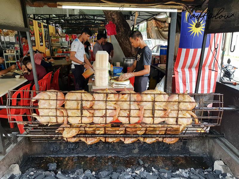 ayam Golek Baling (1)