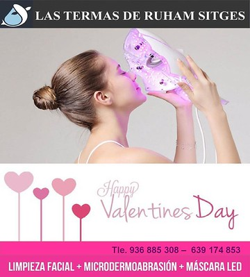 LAS TERMAS DE RUHAM - Pack Belleza