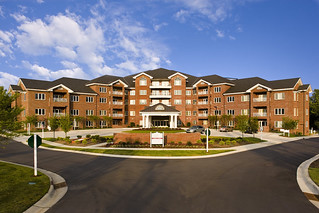 senior apartments Charlotte NC