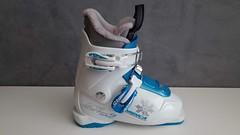 Dětské Lyžařské boty NORDICA - 2 přezky - titulní fotka