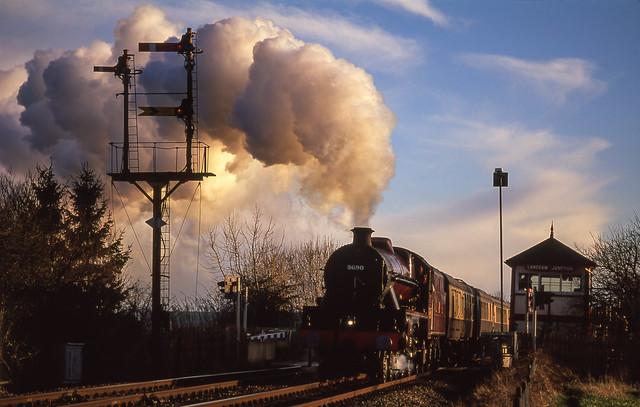 5690 At Langham Junction. 08/04/2006.