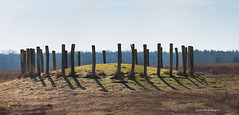Prehistoric Grave Hill