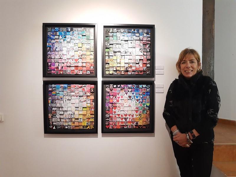 Abartium Gallery exhibition