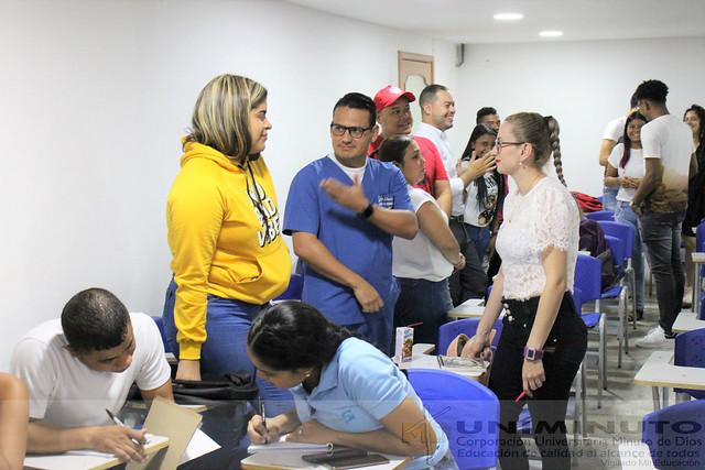 Inducciones CR Barranquilla VRC