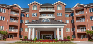 retirement community Charlotte NC