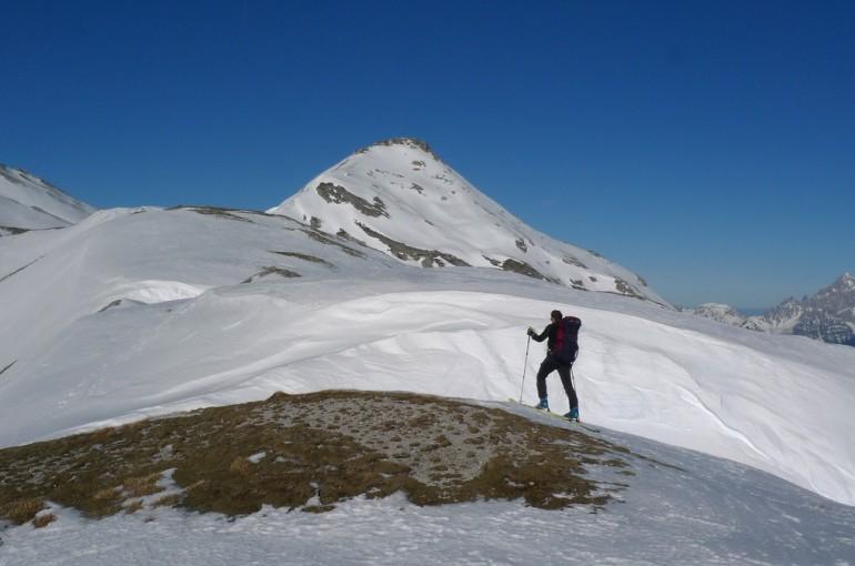 Steierische Kalkspitze