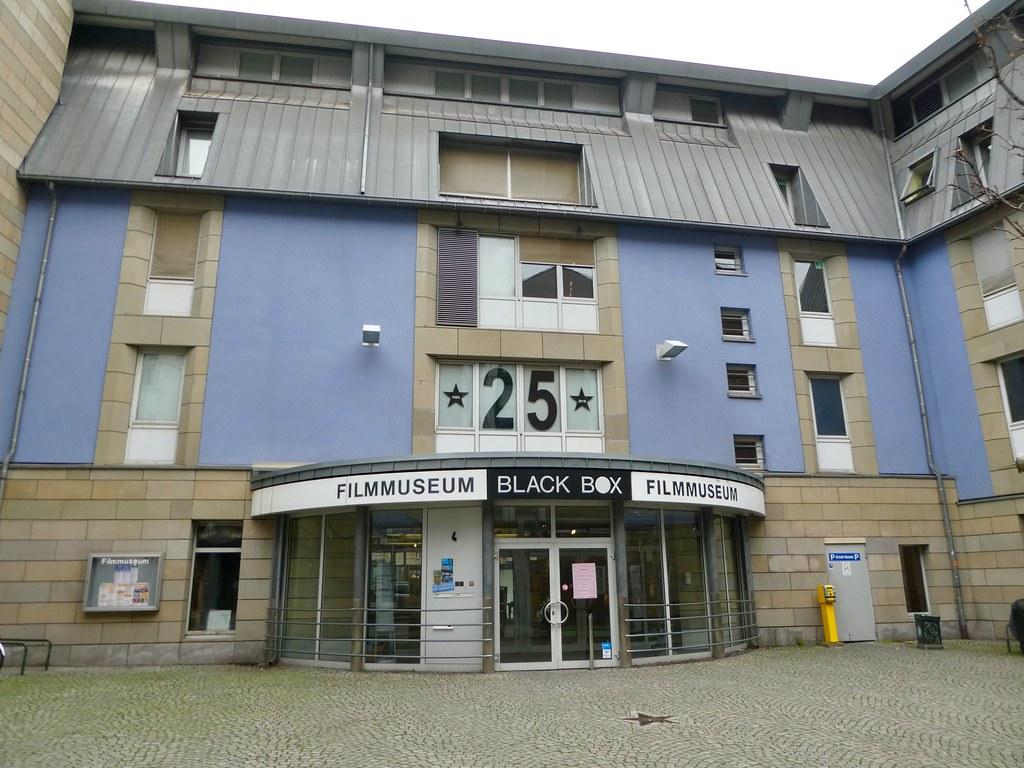 Film Museum, Dusseldorf