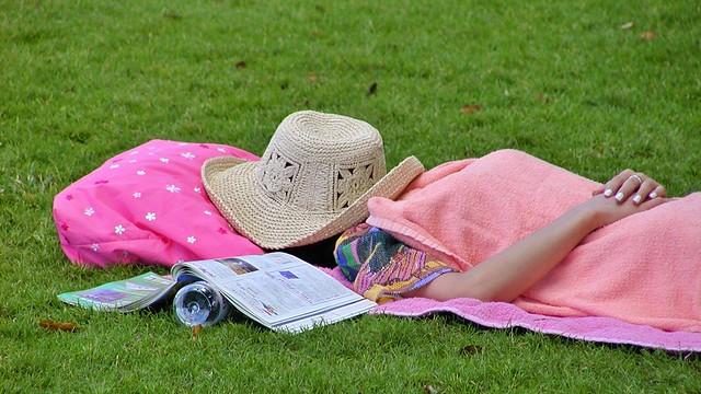 Maximaler Sonnenschutz