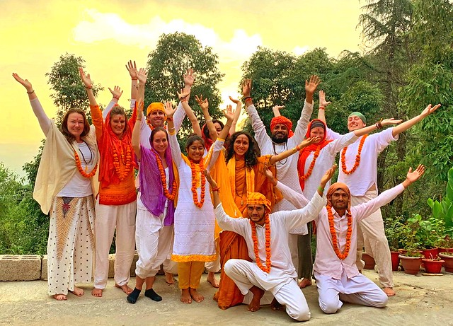 Yoga Retreat Dharamsala 20% Off