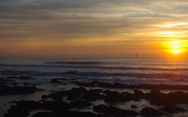 plage de Paracou