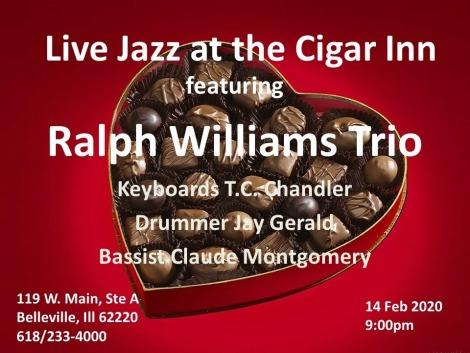 Cigar Inn 2-14-20