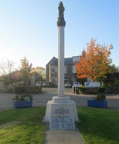 Lauder War Memorial