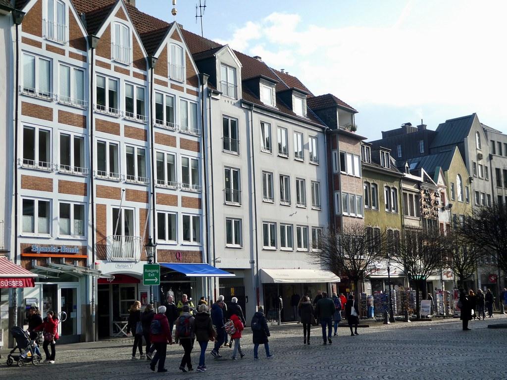 Altstadt Dusseldorf