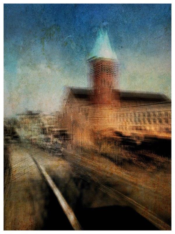 Speeding past the Church