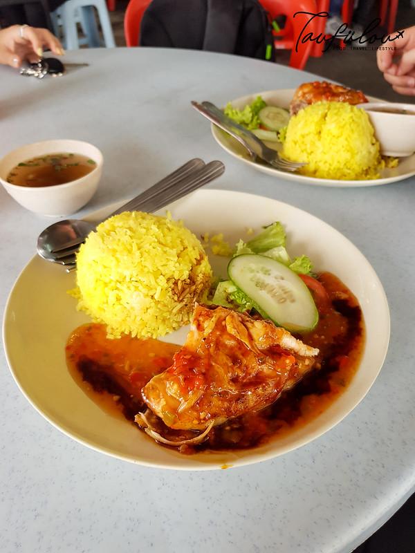 ayam Golek Baling (3)