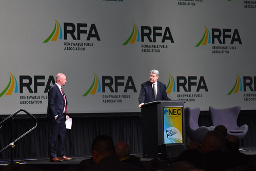 2020 RFA NEC | by AgWired