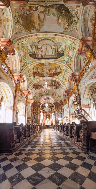 Stift Rein, Steiermark