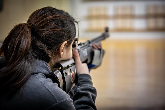 An Unsung Dynasty: the North JROTC Air Rifle Team