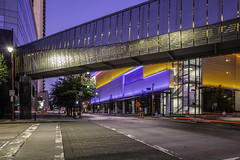 Pedestrian Bridge - Houston Ballet 6