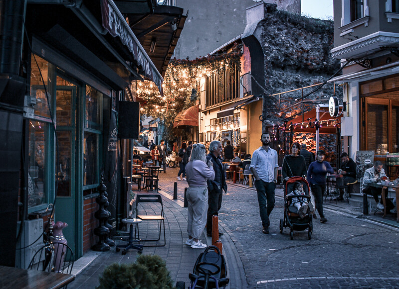Fener y Balat (Estambul)