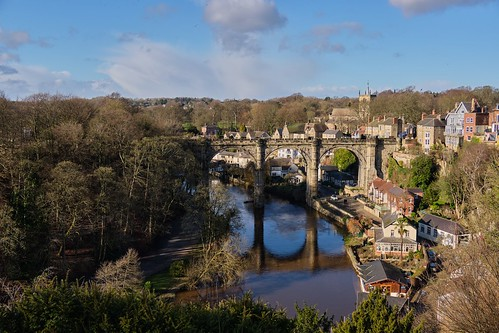 Knaresborough | by c22w1