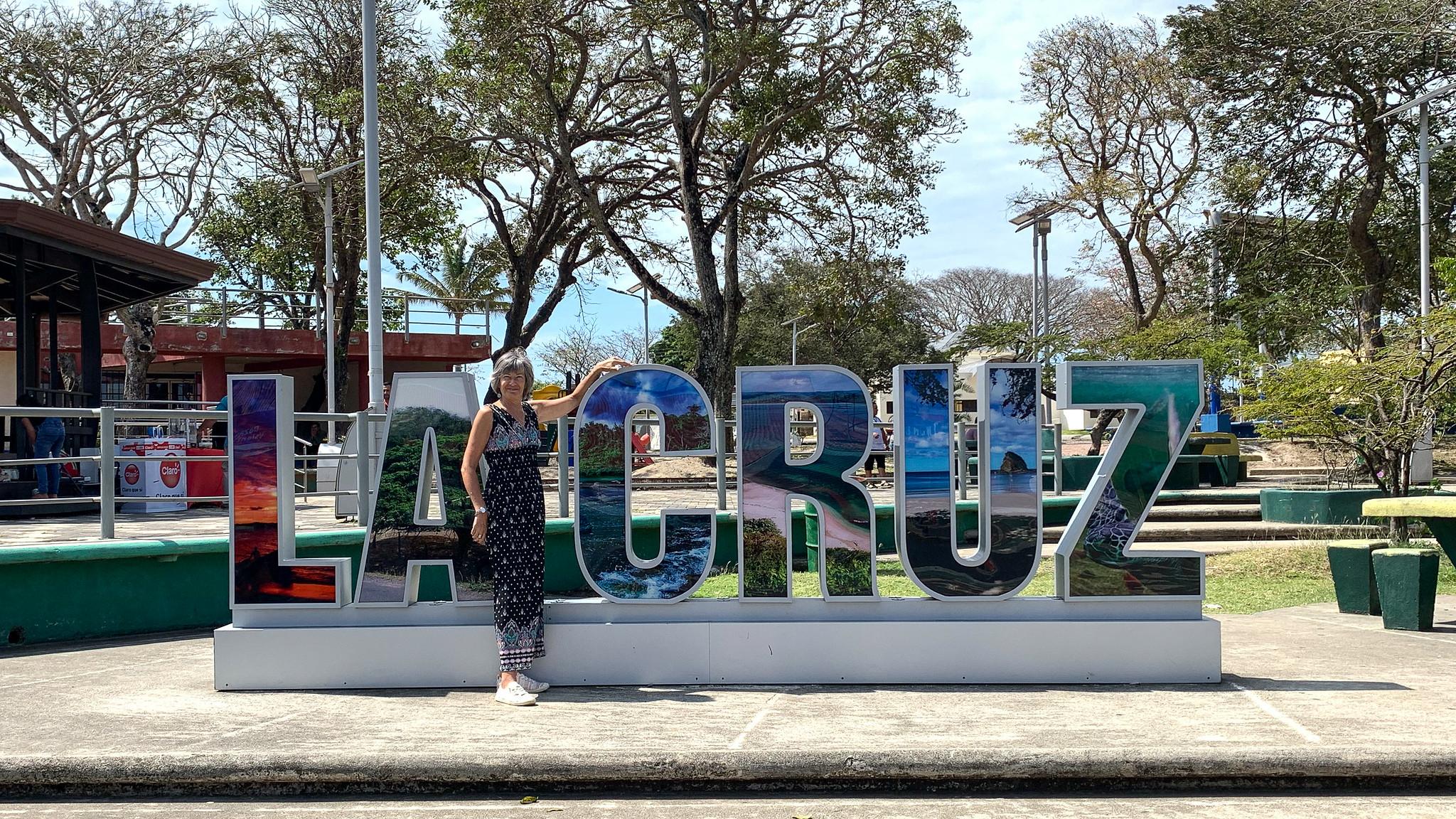 La Cruz - [Costa Rica]