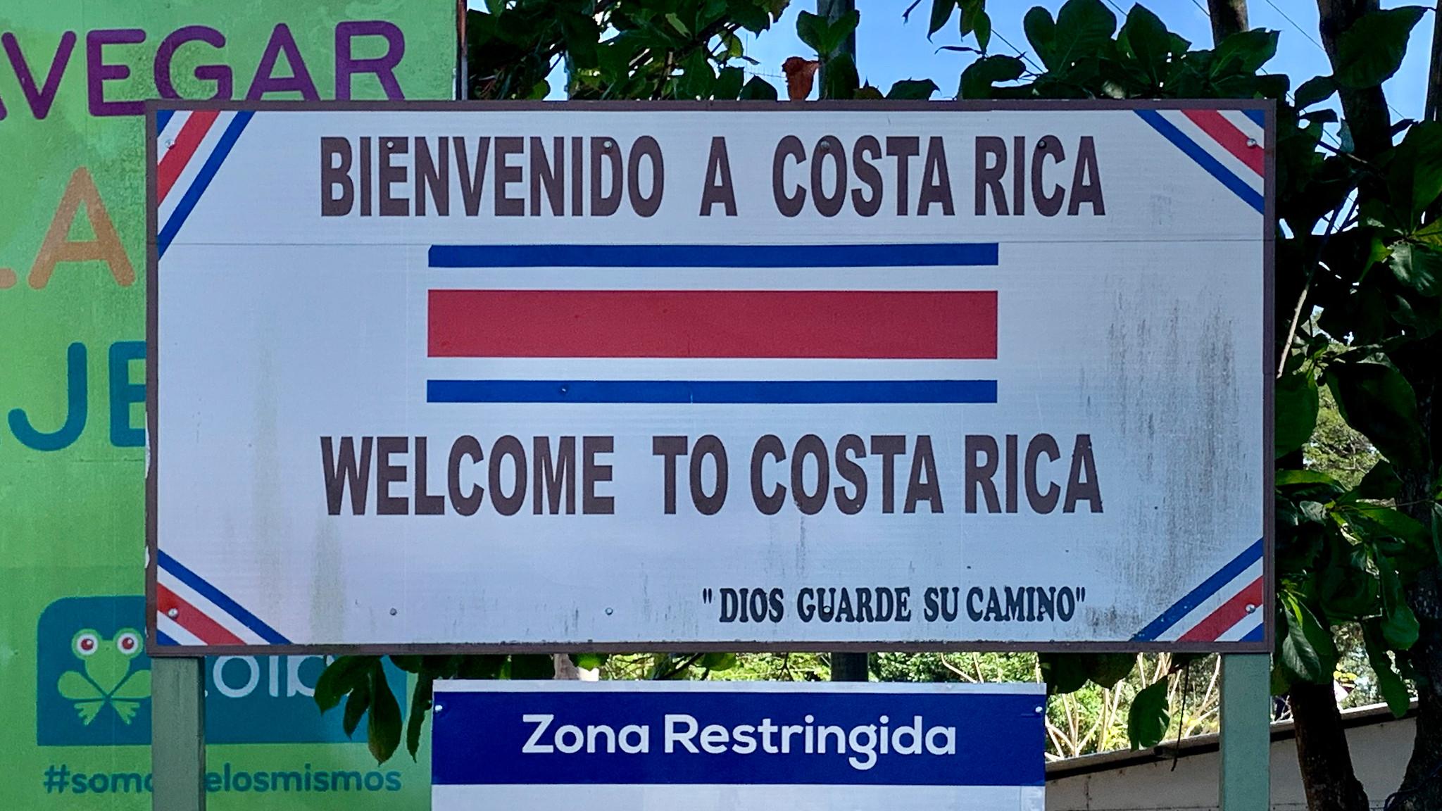 Peñas Blancas - [Costa Rica]