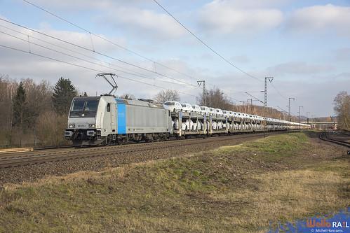 185 673 . HSL . 41598 . Stolberg (Rheinland) . 06.02.20.