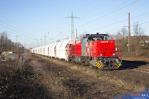 274 814 . Railflex . Lintorf . 07.02.20.
