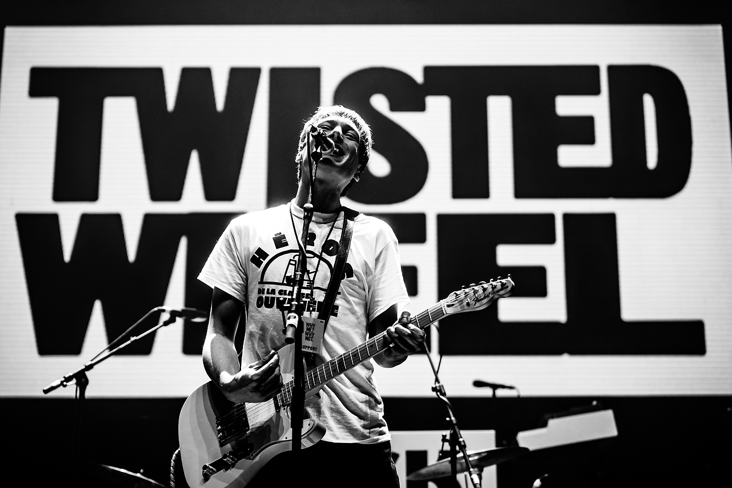 Twisted Wheel @ Vorst Nationaal 2020 (Jan Van den Bulck)