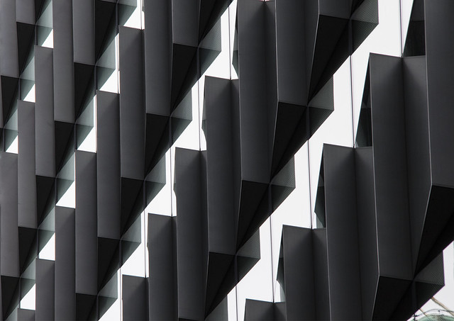 Building Abstract #125