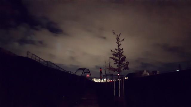 gwb | night