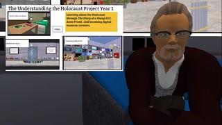 OSCC19 - Video Screenshot - OpenSim Education is Dead - Let's Bury It