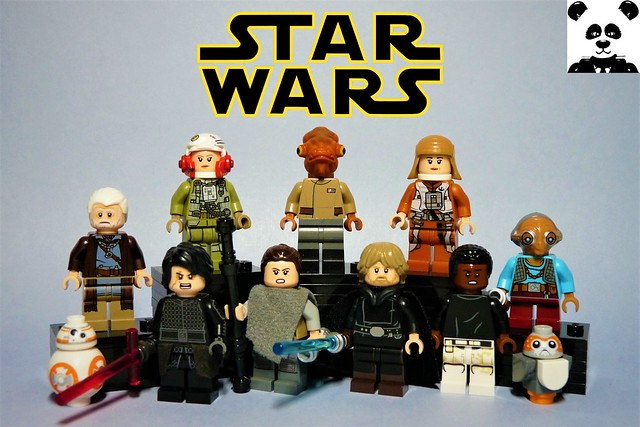 [Star Wars Minifigs #07]