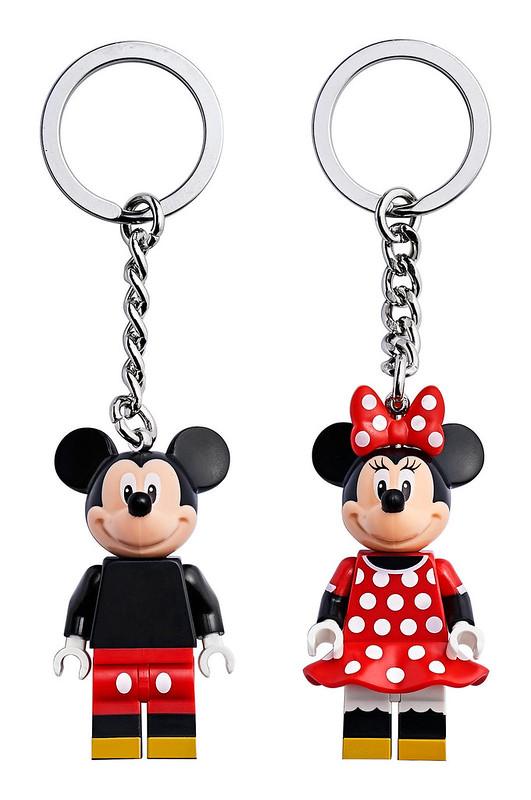 Disney Keychains