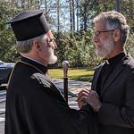OCMC Welcomes His Eminence Archbishop Elpidophoros of America