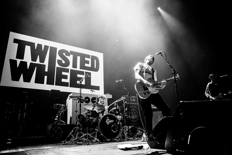 Twisted Wheel @ Vorst Nationaal 2020 (Jan Van den Bulck)