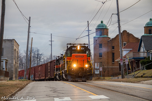 CSS 804 @ Michigan City, IN