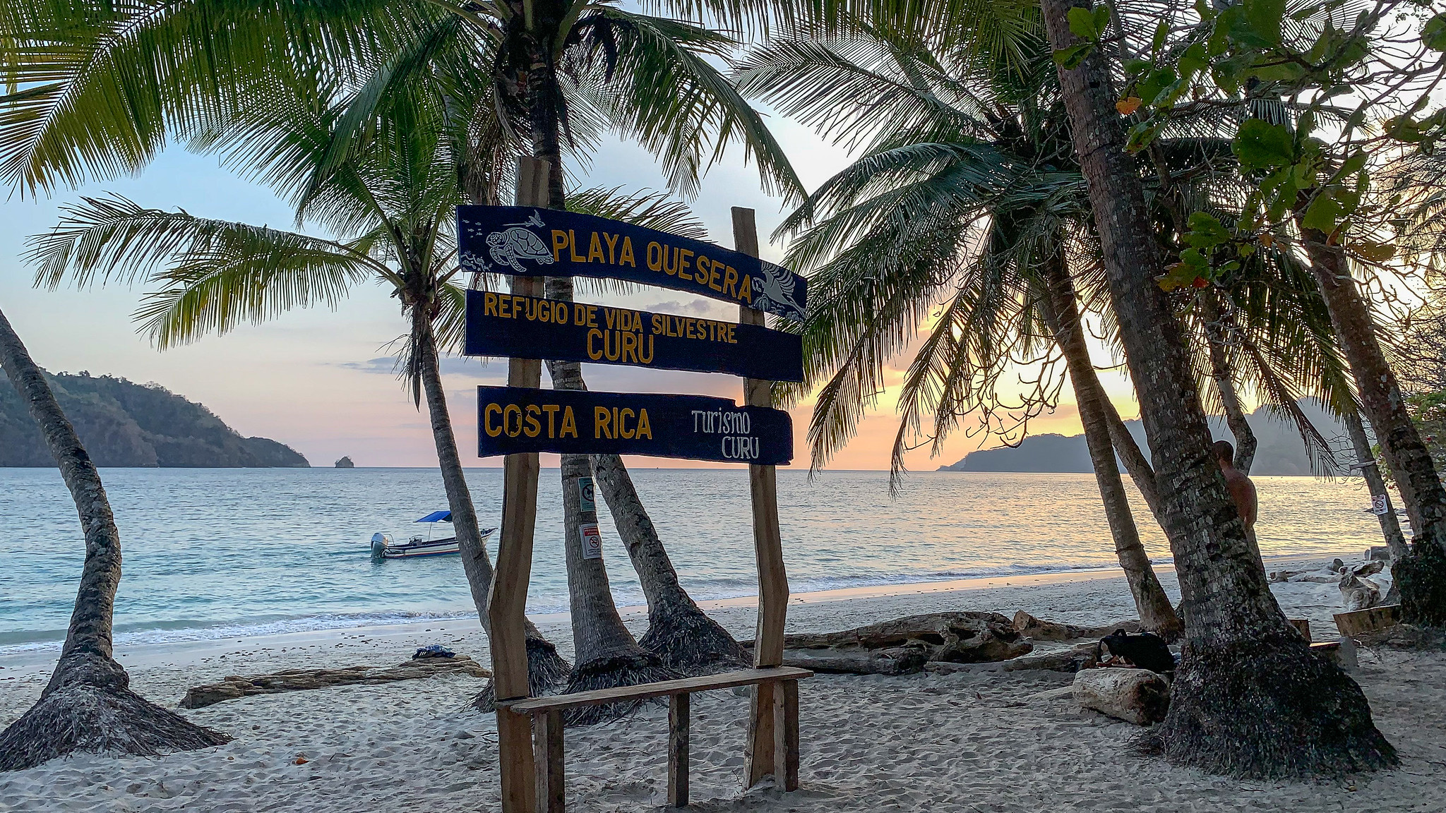 Playa Quesara - [Costa Rica]