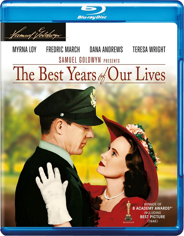 The Best Years of Our Lives (1946) Audio Latino BRRip 720p