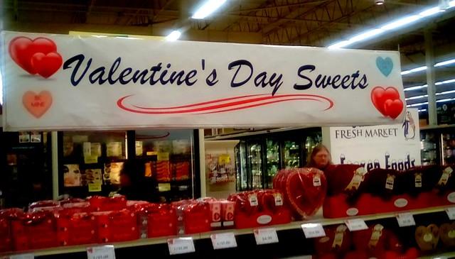 Valentine goodies! - SS Menominee Michigan