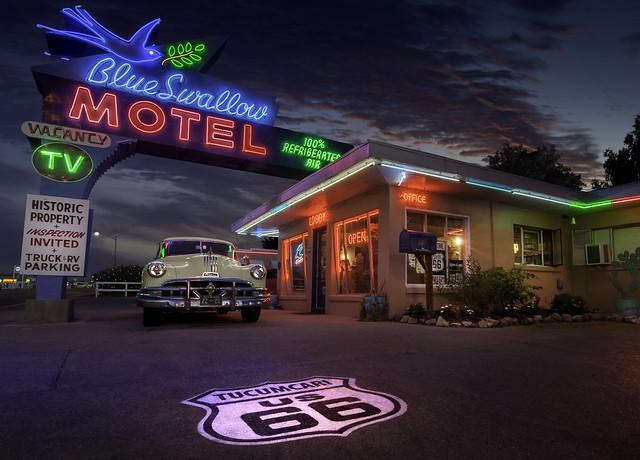 Route 66 Nostalgia