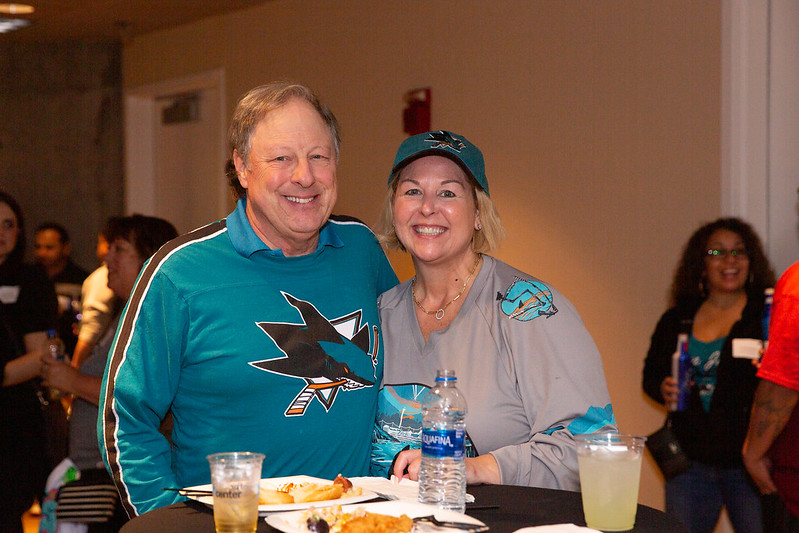 Sharks Night 2020