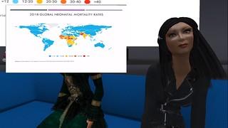 OSCC19 - Video Screenshot - Real-World Applications of Virtual Reality - Saving Newborn Lives