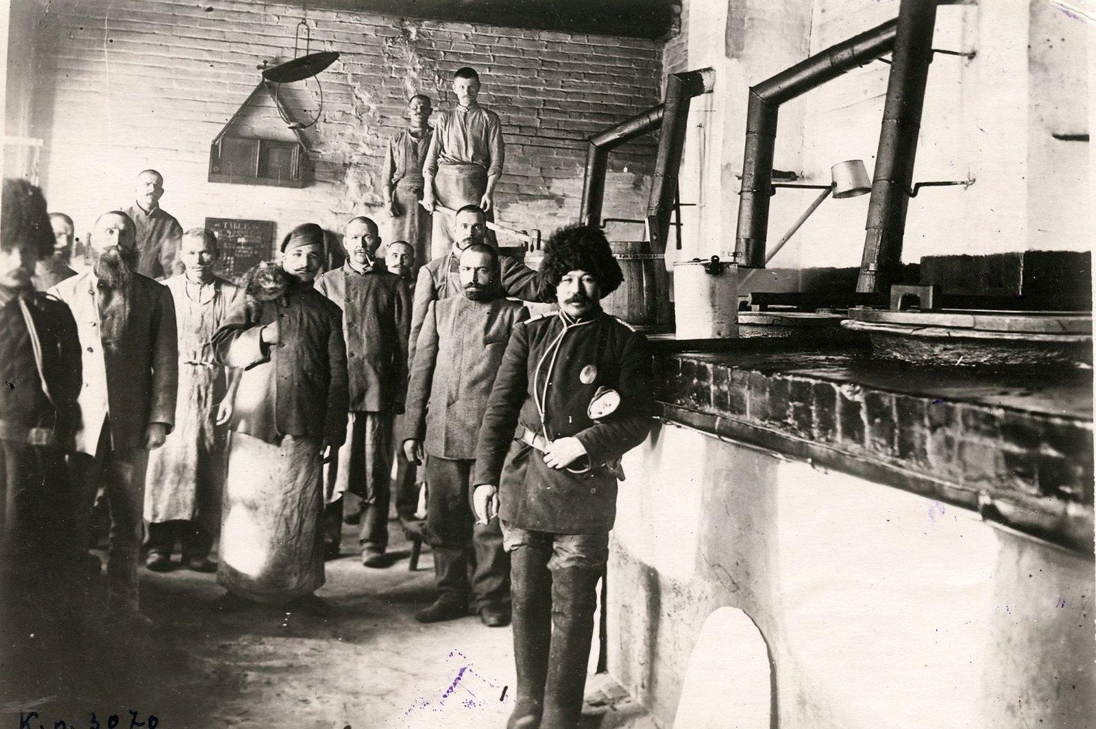 03. Кухня Александровского централа